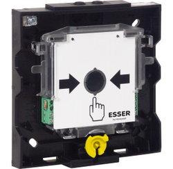 Elektronika tlačítka - standard ESSER - VÝPRODEJ