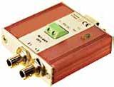 Optopřevodník pro essernet MM, F-ST - VÝPRODEJ