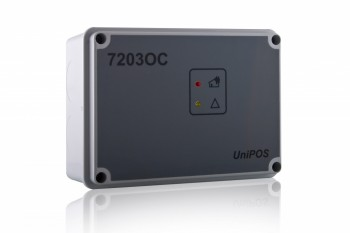 FD7203 OC (1out)