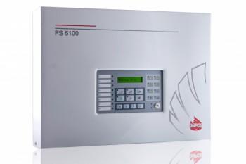 Konvenční ústředna FS5100