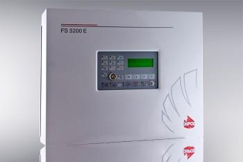Požární ústředna FS5200E