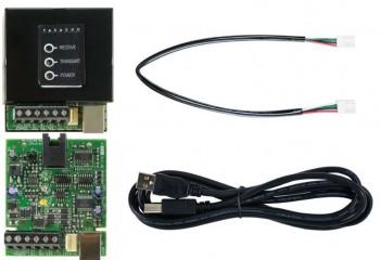 CONV4USB RS-485/RS-232 převodník