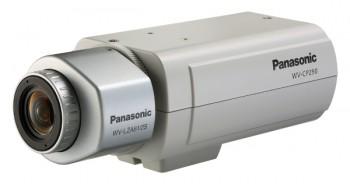 WV-CP290/G BAZAR