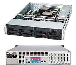 Server RS (recording server)
