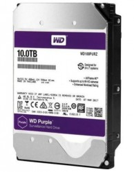 HDD 10TB Purple