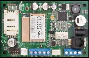 RP128GSX B deska GSM