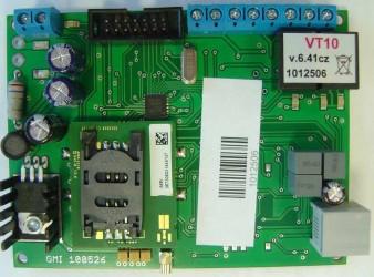GSM VT-10