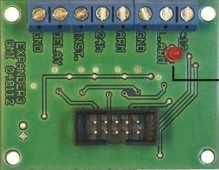 GSM VT-03