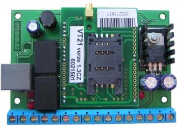GSM VT-21