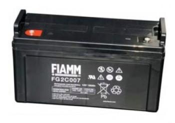 Fiamm 12 FGL100 (12V/100Ah/10let) SLA baterie
