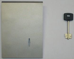 ITI-2/CR - dvířka CISA