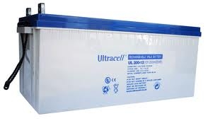 UL200-12