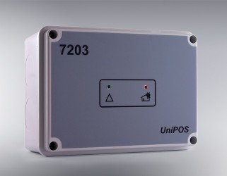 FD7203 (3in/6out)