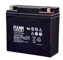 Fiamm 12 FGH 65 (12V/18,0Ah - M5)