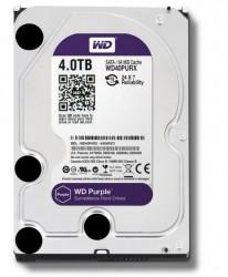 HDD 4TB Purple
