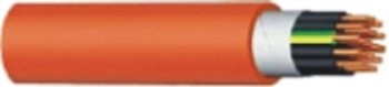 Kabel PraflaSafe 5x4