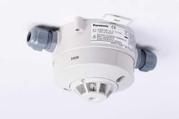 3309 - analogový teplotní detektor - uzavřený